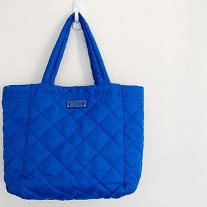 MARC by Marc Jacobs Crosby Quilted Tote Bag